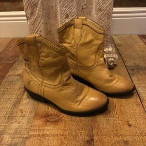 Frye Carson Boots Girls 2
